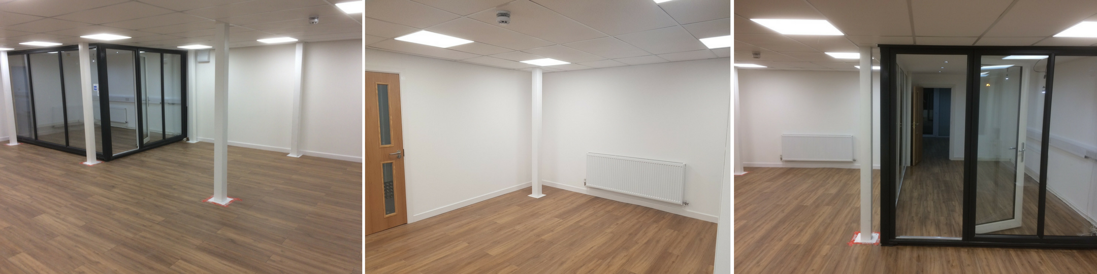 office space wigan