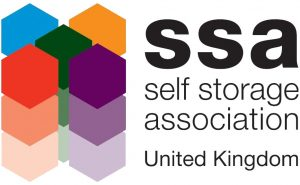 Self Storage Association - The Storage Team Wigan